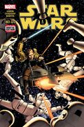 Star Wars Vol 2 3 2nd Printing Variant
