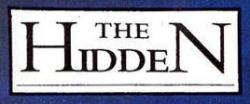 TheHidden