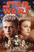Attack of the Clones Cover
