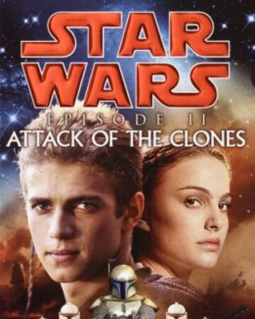 star wars 2 attack of the clones full movie free