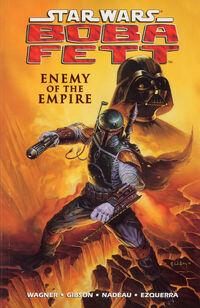 Boba Fett - Enemy of the Empire