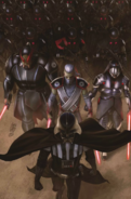 Darth Vader Dark Lord of the Sith 16