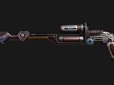 F-12 rotary blaster carbine