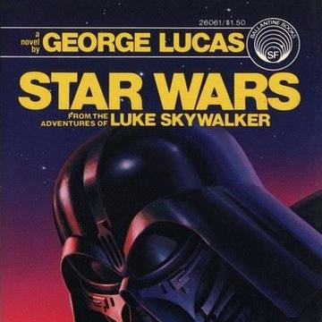 Star Wars Episode Iv A New Hope Novel Wookieepedia Fandom