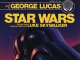 Star Wars Episode IV: A New Hope (novel)