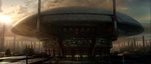 Galactic Senate RotS