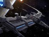 Kuat Drive Yards Orbital Array