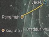 Ponemah Terminal