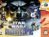 Star Wars: Shadows of the Empire (video game)