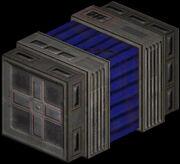 Class-K Cargo Container