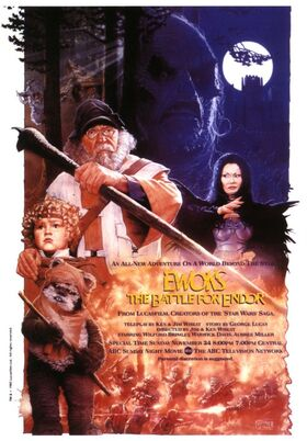 Ewoks - The Battle for Endor