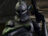 Green Leader (clone trooper)