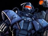 LON-29 battle droid commander