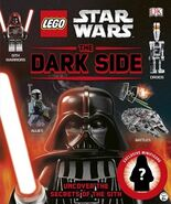 Lego Star Wars The Dark Side Alternate Cover