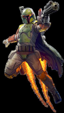 File:No Disintegrations FC character art.png