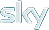 Sky Logo 2004 Transparent