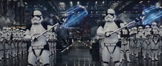 Stormtroopers on the Supremacy
