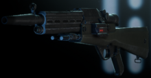TL-50 modified
