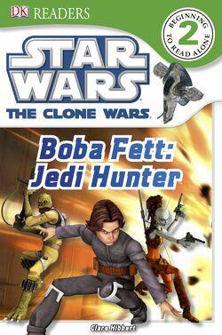 The Clone Wars - Boba Fett - Jedi Hunter
