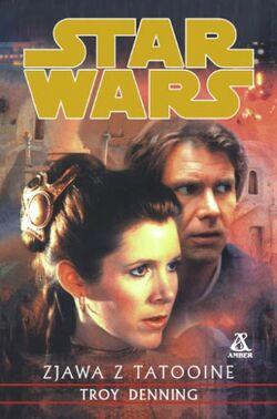 Zjawa z Tatooine