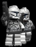 Clonetrooper LSW3