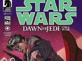 Dawn of the Jedi: Force War 2