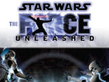 Star Wars: The Force Unleashed (comic)
