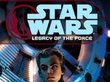 Legacy of the Force: Fury