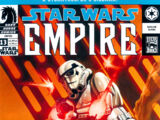 Empire 13: What Sin Loyalty?