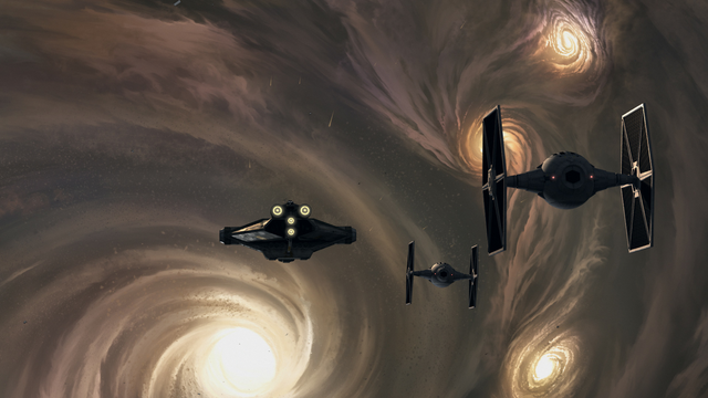 File:The Ghost approaches the star cluster.png
