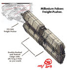 YT freight pusher