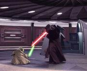 Yoda Sidious