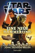 A New Dawn German Cover