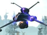 PT-7 starfighter