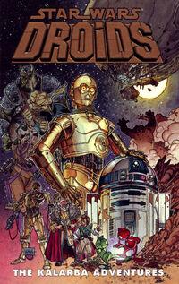 Droids - The Kalarba Adventures