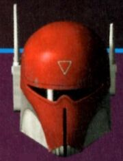 Gar Saxon helmet