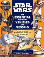 Ilustrowany przewodnik po statkach, okrętach i pojazdach Gwiezdnych wojen (ENG)
