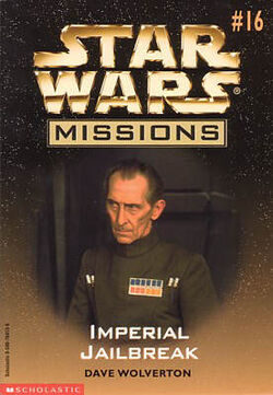 Imperial Jailbreak