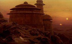 Jabbas Palace