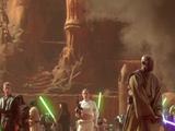 Jedi assault team