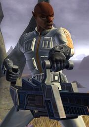 Jorgan-combat