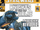 Knights of the Old Republic 38: Faithful Execution