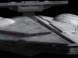 Konstantine's Interdictor-class Star Destroyer