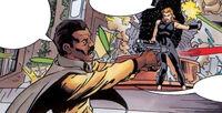 Lando and Mara