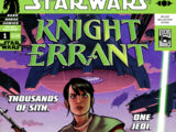 Knight Errant: Aflame 1