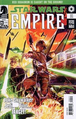 SW Empire 26