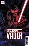 SW Shadow Of Vader Issue01 Cover