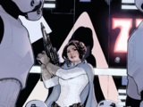 Star Wars Book IV: Rebel Jail
