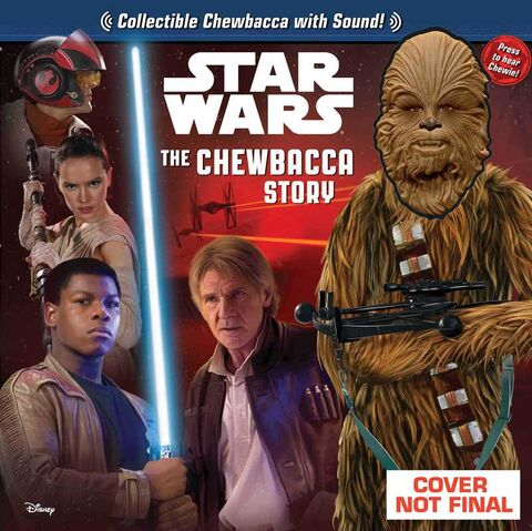 File:The Chewbacca Story placeholder cover 2.jpg