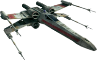 X-wing Ultimate